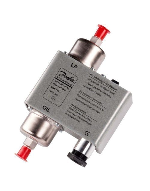 pressurecontrol