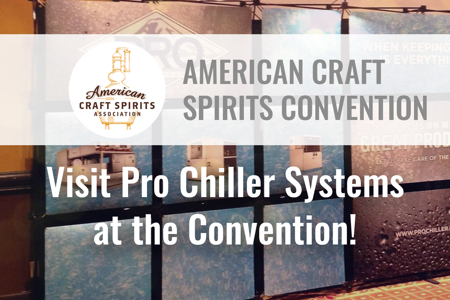 american craft spirits convention