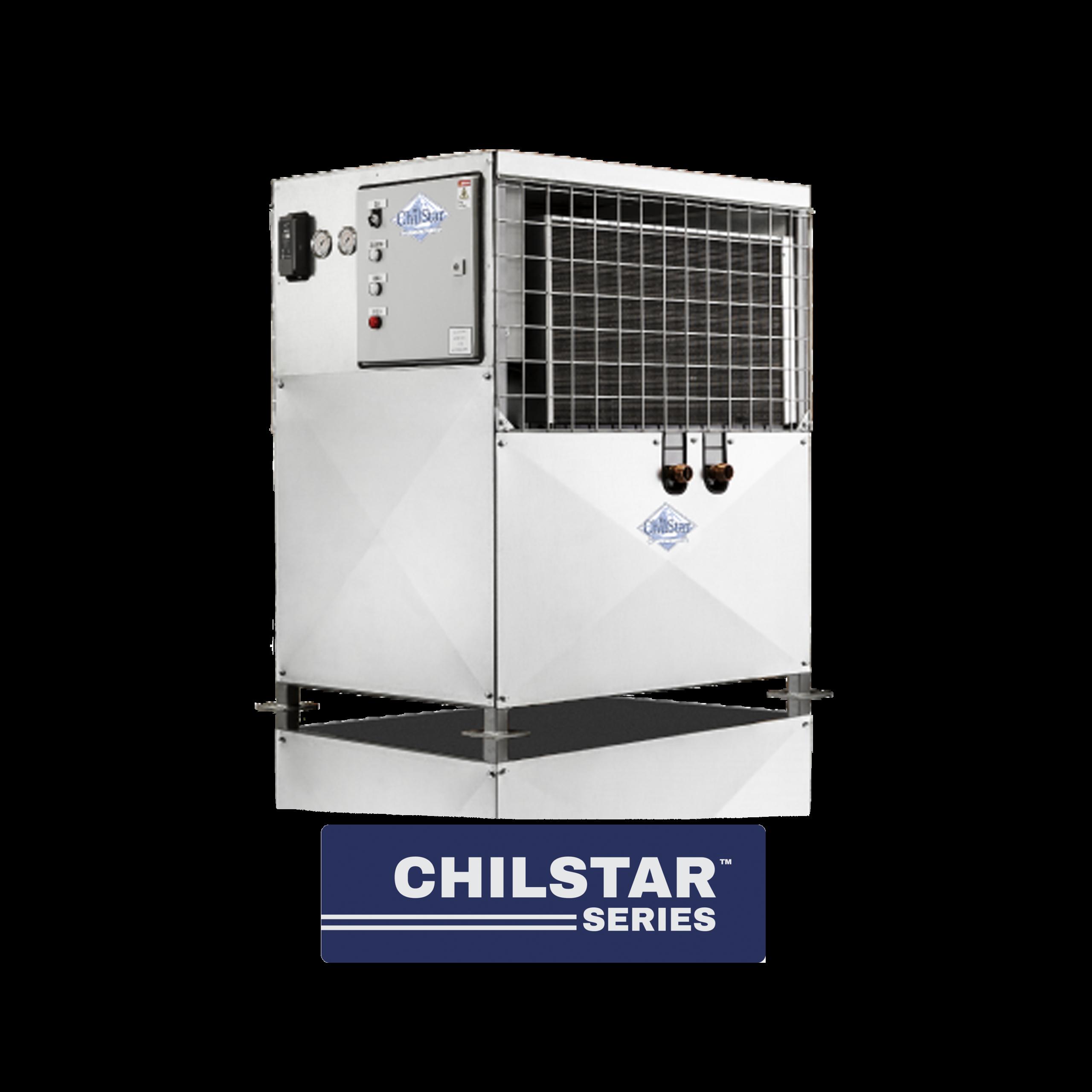 ChilStar Series