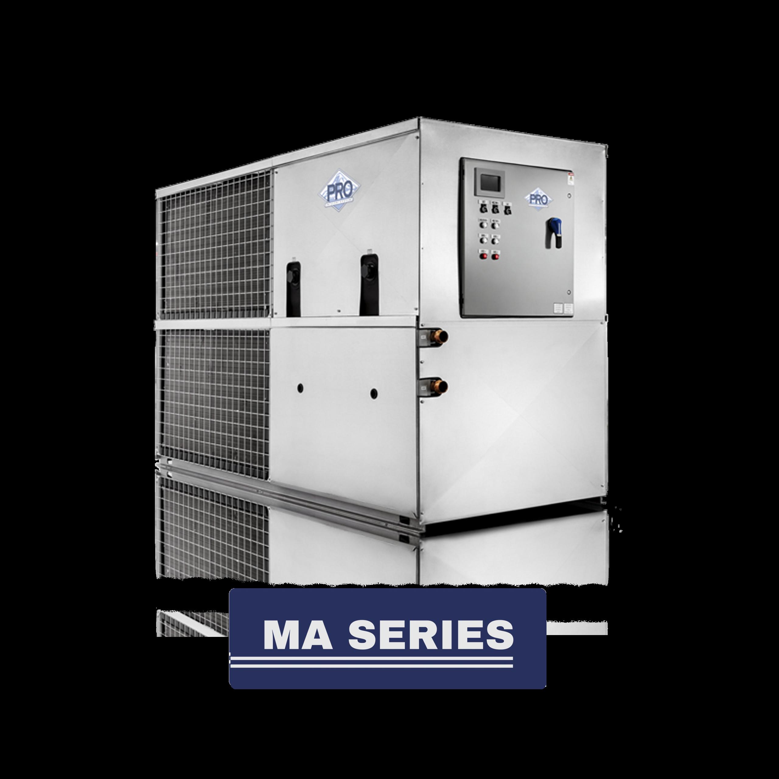 MA Series