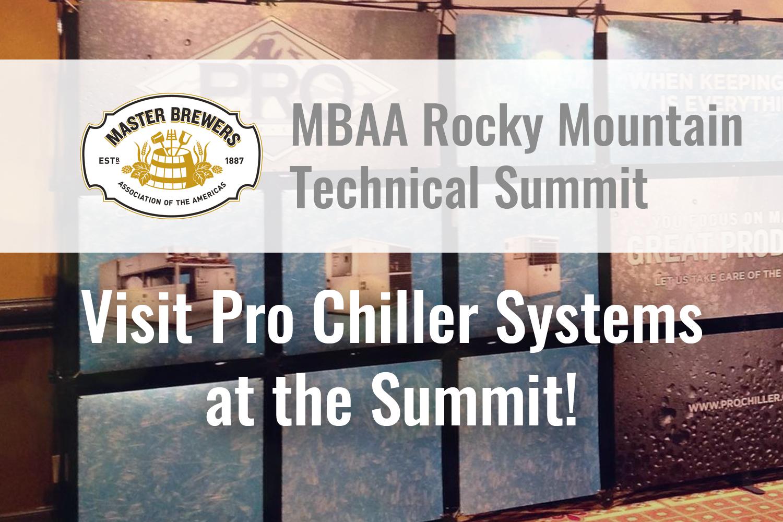 MBAA Summit