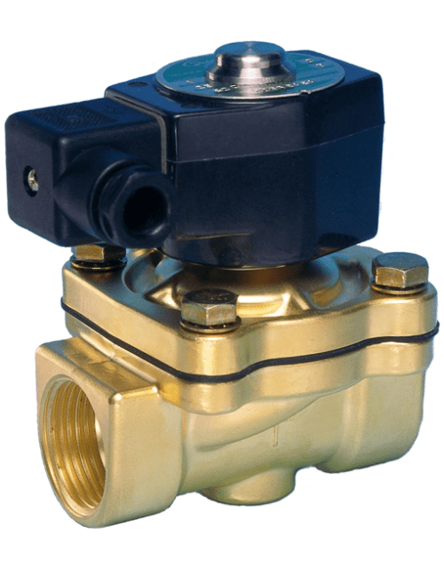 Glycol Solenoid Valves