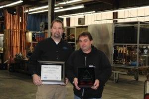 MSP Industrial Refrigeration Named PRO Refrigeration's 5 Star Partner
