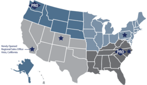 Pro Chiller Systems Announces New Sales Office Opening in Southern California